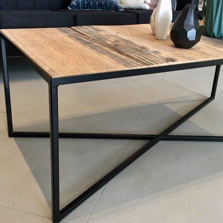 LIVING ROOM TABLE LeNOIR BY LOVASI