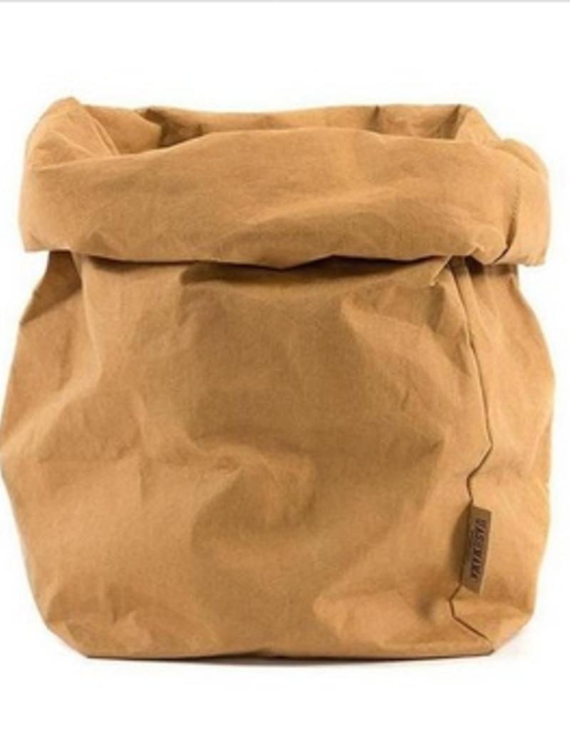 CAMEL UASHMAMA PAPER BAG 5x7