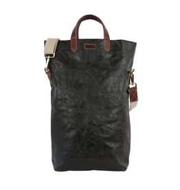 UASHMAMA BLACK BENJI  BAG