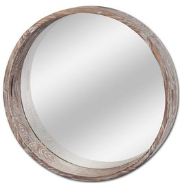 MIROIR WHITTIER 28x28