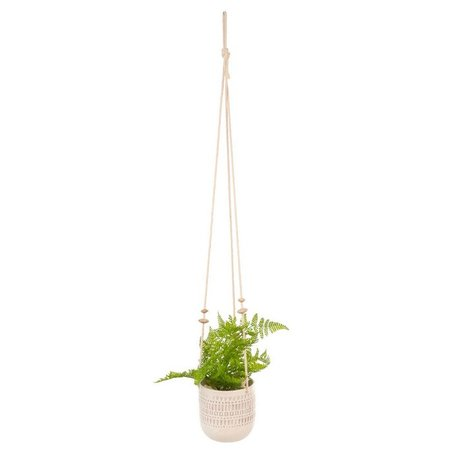 FLORENTAIN HANGING POT
