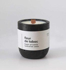 BOUGIE ESSER FLEUR DE TABAC