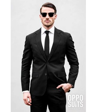 OPPOSUITS Black Knight