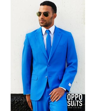 OPPOSUITS Blue Steel