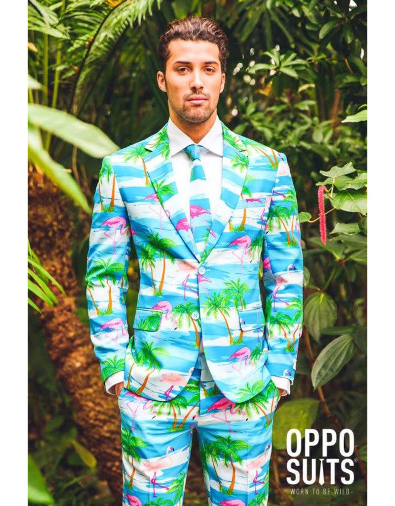 OPPOSUITS Summer Flaminguy
