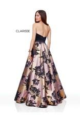 Clarisse 3718
