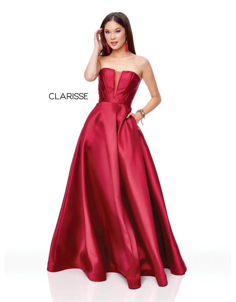 Clarisse 3743