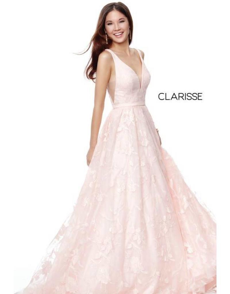 Clarisse 3876
