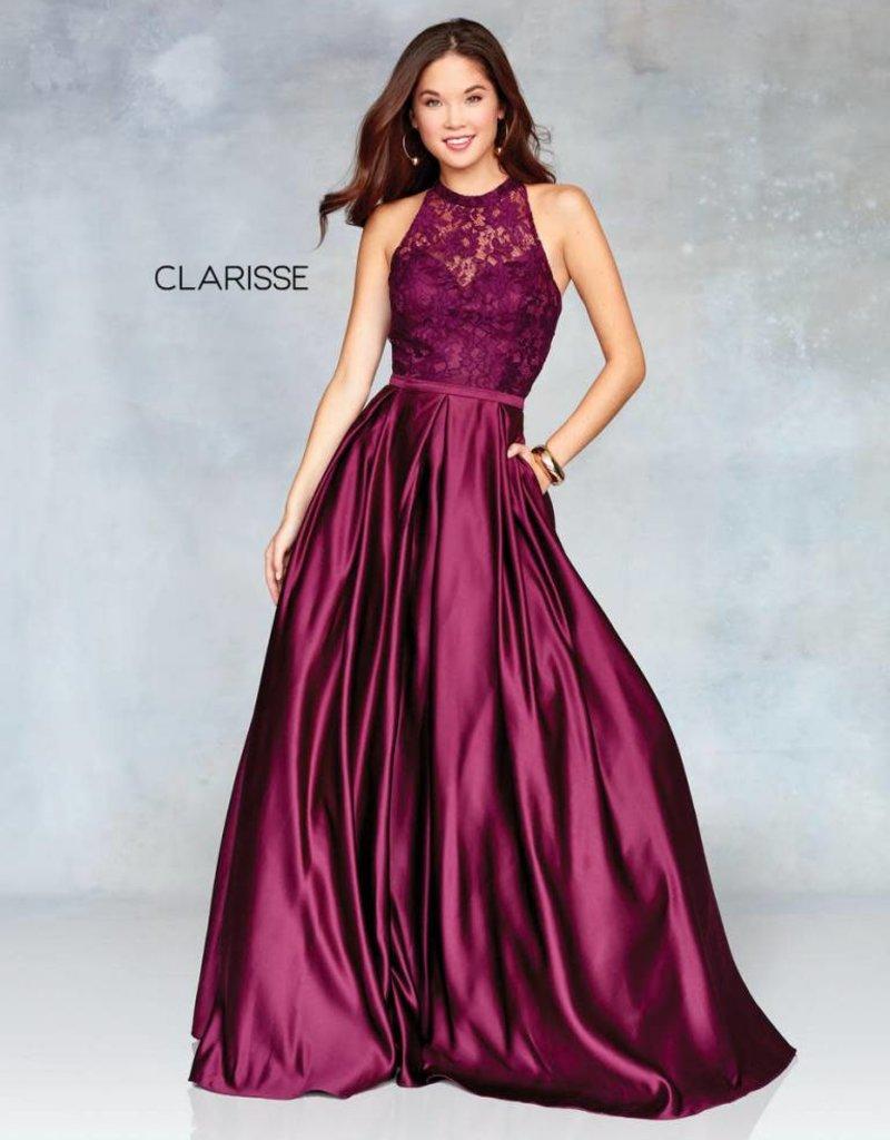 Clarisse 3763
