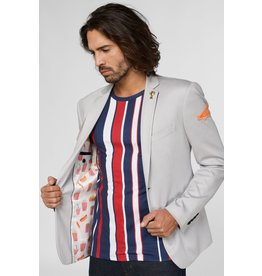 OPPOSUITS Sports Jersey - DELUX