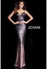Jovani 65847 PURPLE 0