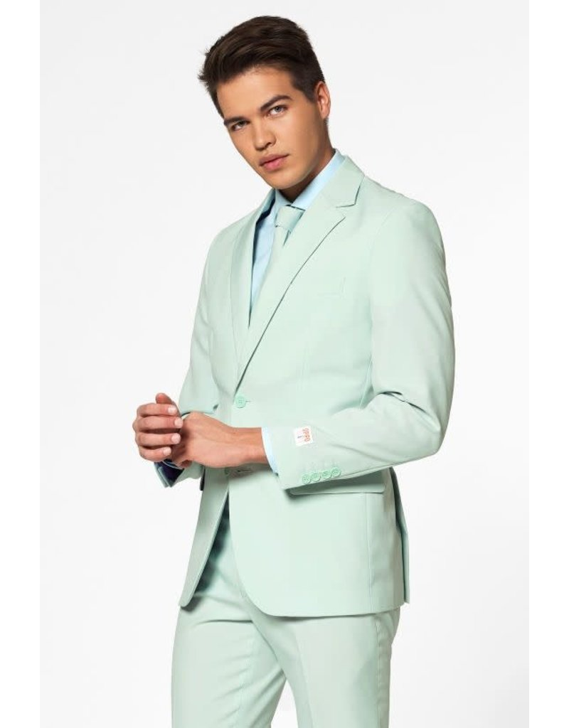 OPPOSUITS Magic Mint