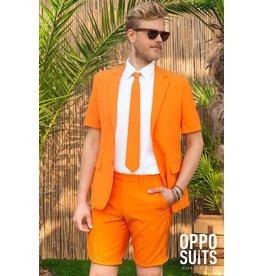 OPPOSUITS The Orange