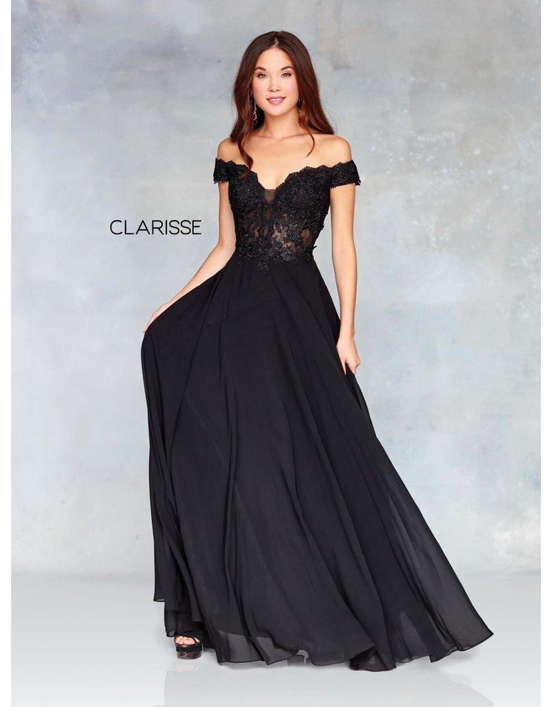 Clarisse 3774