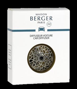 Maison Berger DIFFUSEUR POUR VOITURE TABAC