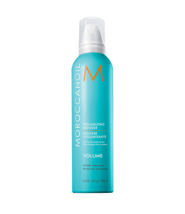 Moroccanoil MOUSSE VOLUMISANTE 250 ml / 8.5 oz