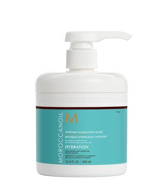 Moroccanoil MASQUE HYDRATANT INTENSIF 500 ml / 16.9 oz