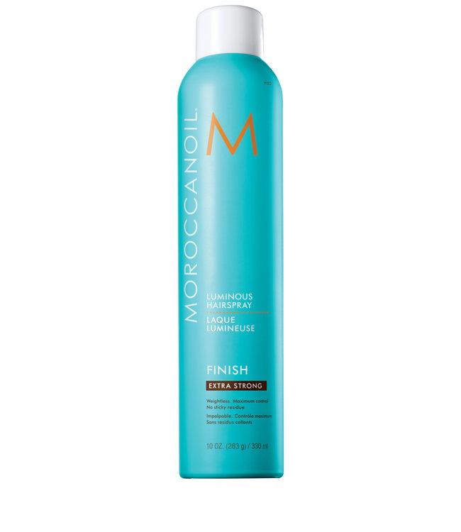 Moroccanoil LAQUE LUMINEUSE - EXTRA FORTE 330 ml / 10 oz