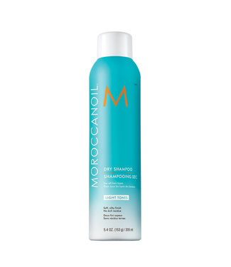 Moroccanoil SHAMPOOING SEC - TONS CLAIRS 205 ml / 5.4 oz