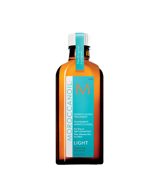 Moroccanoil TRAITEMENT MOROCCANOIL LIGHT 100 ml / 3.4 oz