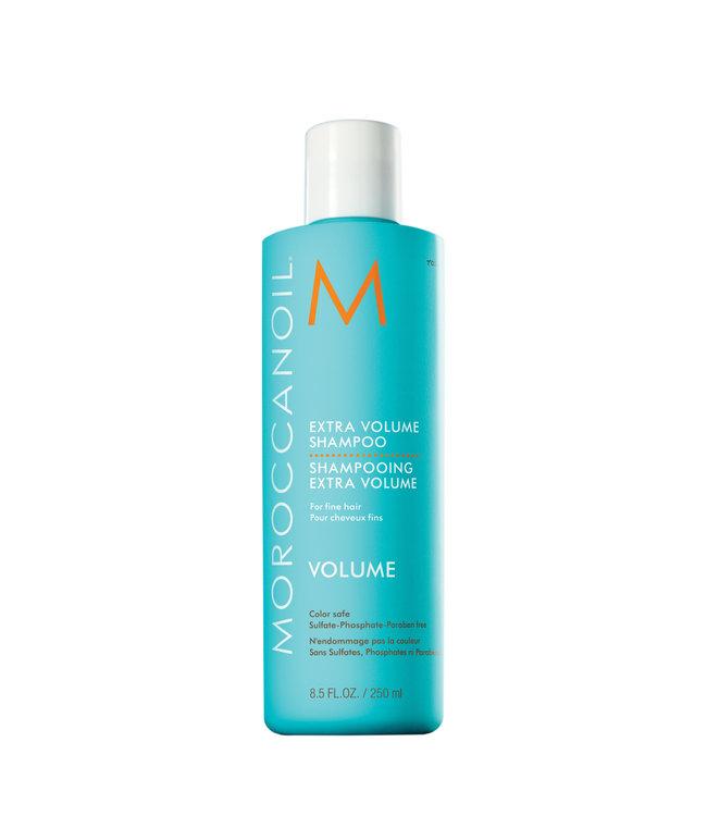Moroccanoil SHAMPOOING EXTRA VOLUME 250 ml / 8.5 oz