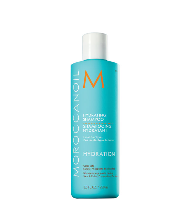 Moroccanoil SHAMPOOING HYDRATANT 250 ml / 8.5 oz