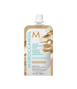 Moroccanoil MASQUE COULEUR PIGMENTANT - CHAMPAGNE 30 ml / 1 oz