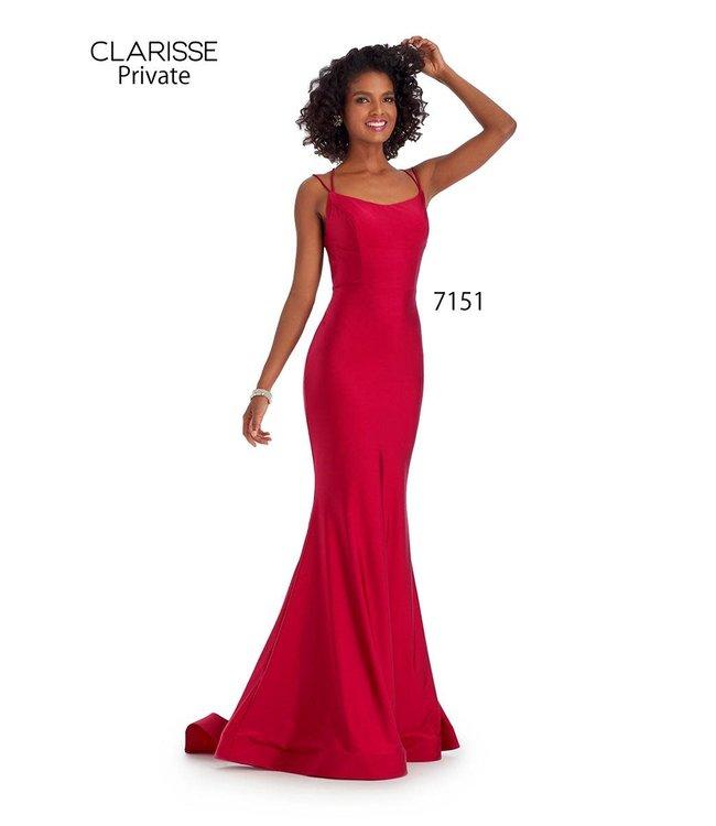 Clarisse 7151 Robe ajustée
