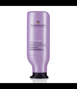 Pureology REVITALISANT HYDRATE SHEER 266 ml