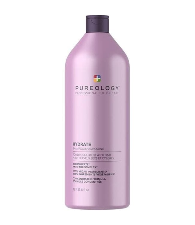 Pureology SHAMPOOING HYDRATE 1L