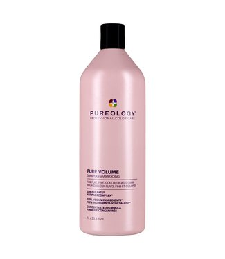 Pureology SHAMPOING PURE VOLUME 1L