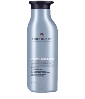 Pureology SHAMPOOING STRENGTH CURE BEST BLONDE 266 ml