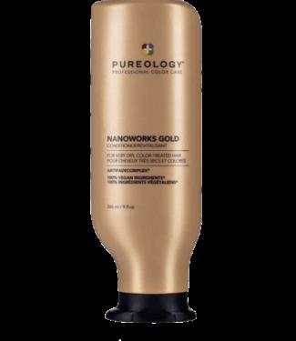 Pureology REVITALISANT NANOWORKS GOLD 266 ml
