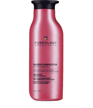 Pureology SHAMPOOING SMOOTH PERFECTION 266 ml