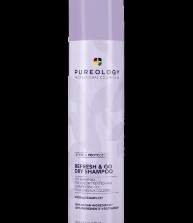 Pureology REFRESH & GO SHAMPOOING SEC 96 g