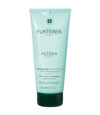 René Furterer ASTERA SENSITIVE - SHAMPOOING  HAUTE TOLÉRANCE 200 ml