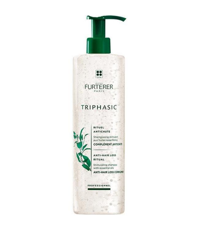 René Furterer TRIPHASIC - SHAMPOOING FORTIFIANT 600 ml