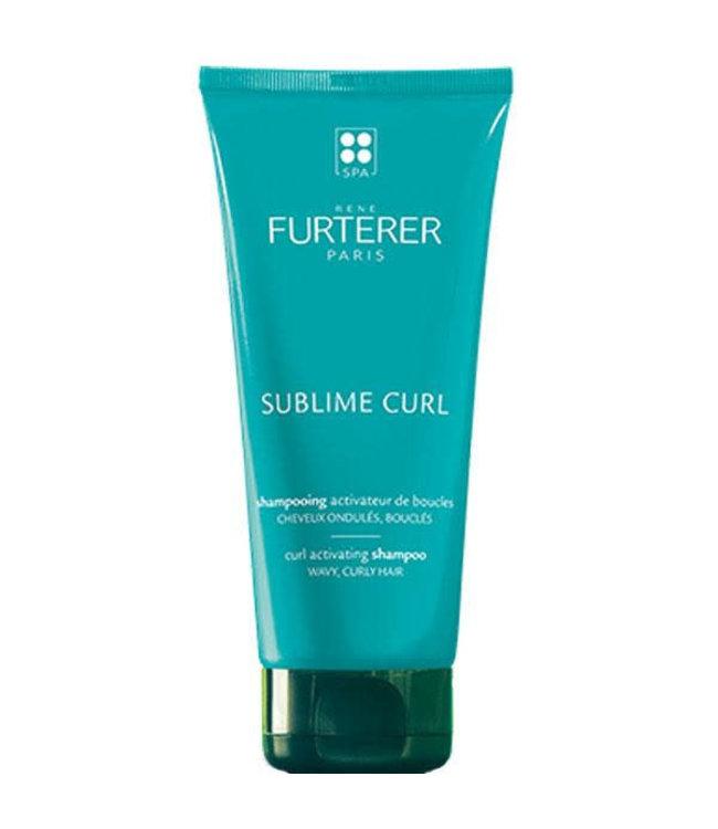 René Furterer SUBLIME CURL - SHAMPOOING ACTIVATEUR DE BOUCLES 200 ml