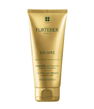 René Furterer SOLAIRE - SHAMPOOING NUTRI-RÉPARATEUR 200 ml