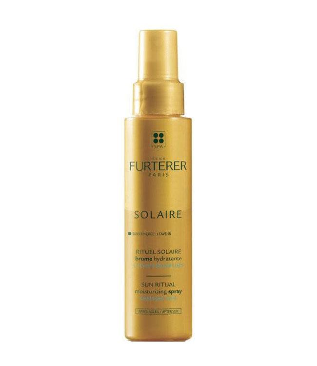 René Furterer SOLAIRE - BRUME HYDRATANTE, sans rinçage 100 ml
