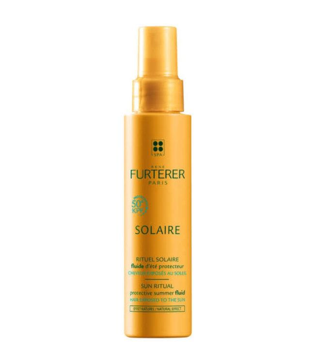 René Furterer SOLAIRE - FLUIDE D'ÉTÉ PROTECTEUR KPF 50+ 100 ml