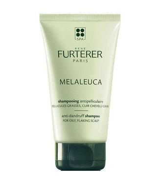 René Furterer MELALEUCA - SHAMPOOING ANTIPELLICULAIRE (Pellicules grasses) 150 ml