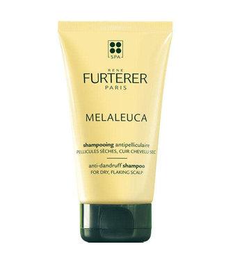 René Furterer MELALEUCA - SHAMPOOING ANTIPELLICULAIRE (Pellicules sèches) 150 ml