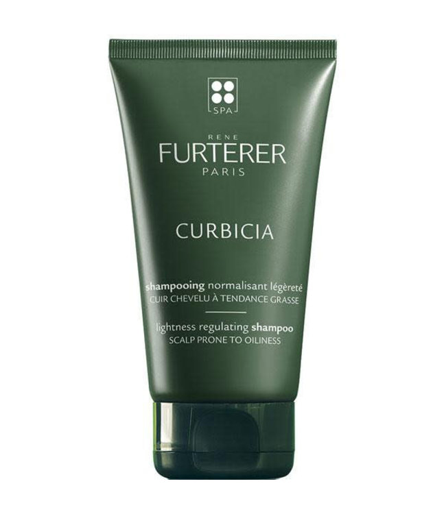 René Furterer CURBICIA - SHAMPOOING NORMALISANT 150 ml