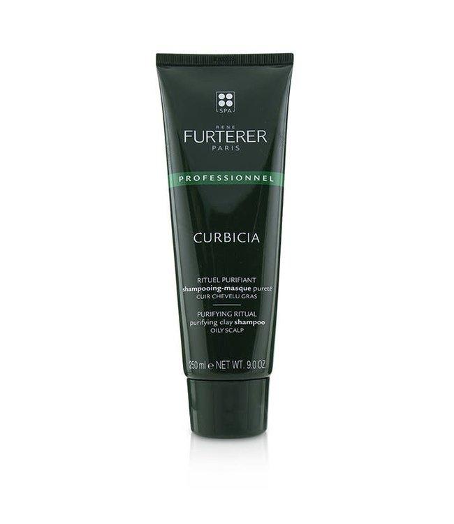 René Furterer CURBICIA - SHAMPOOING-MASQUE PURETÉ 250 ml