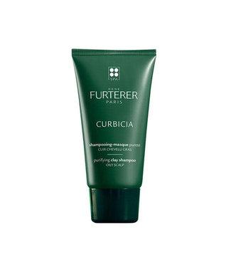 René Furterer CURBICIA - SHAMPOOING-MASQUE PURETÉ 100 ml