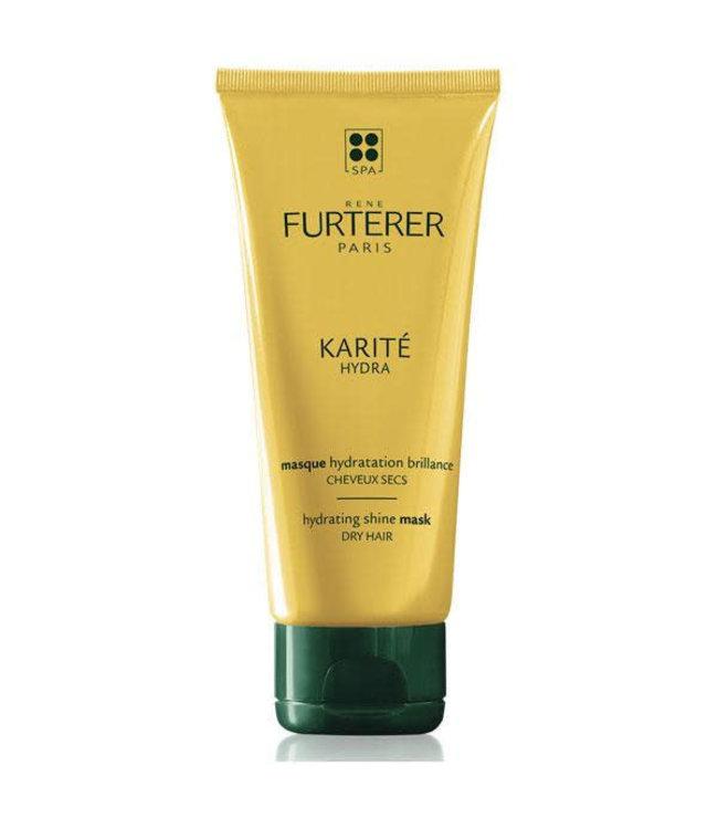 René Furterer KARITE HYDRA - MASQUE HYDRATATION BRILLANCE 100 ml