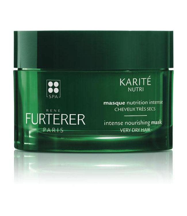 René Furterer KARITÉ NUTRI - MASQUE NUTRITION INTENSE 200 ml