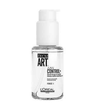 L'Oréal Professionnel TECNI ART - LISS CONTROL+ SÉRUM 50 ml