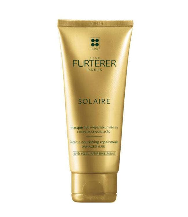 René Furterer SOLAIRE - MASQUE NUTRI-RÉPARATEUR INTENSE 100 ml